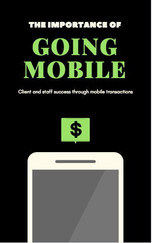 the importance of going mobile